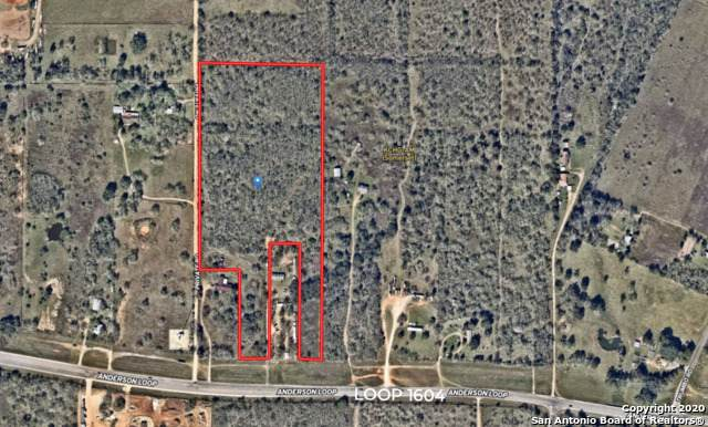 16.65 ACRES ON S Loop 1604 W, San Antonio, TX 78264 (MLS #1496850) :: The Castillo Group
