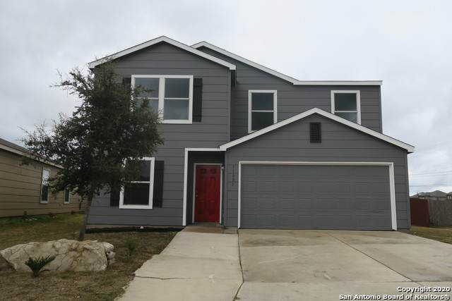 11027 Rosin Jaw Trail, San Antonio, TX 78245 (MLS #1496859) :: The Glover Homes & Land Group