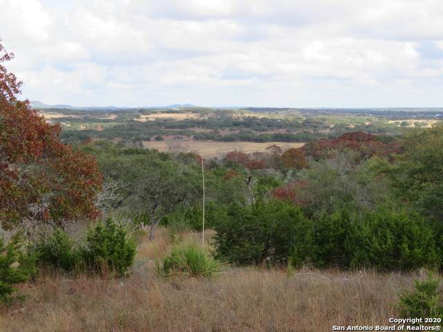 LOT 64 High Point Ranch Rd, Boerne, TX 78006 (MLS #1496878) :: Carter Fine Homes - Keller Williams Heritage
