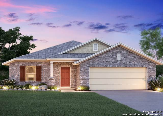 13711 Sendero Roble, San Antonio, TX 78253 (MLS #1496882) :: The Castillo Group
