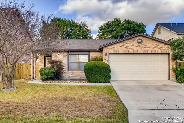 8019 Donshire Dr, Converse, TX 78109 (MLS #1496900) :: Carter Fine Homes - Keller Williams Heritage