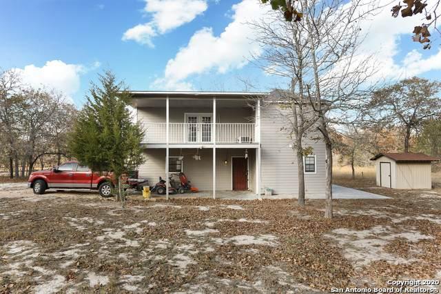 23308 Mesquite Bend, San Antonio, TX 78264 (#1496910) :: 10X Agent Real Estate Team