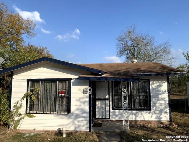 820 Amanda St, San Antonio, TX 78220 (MLS #1496918) :: The Lopez Group