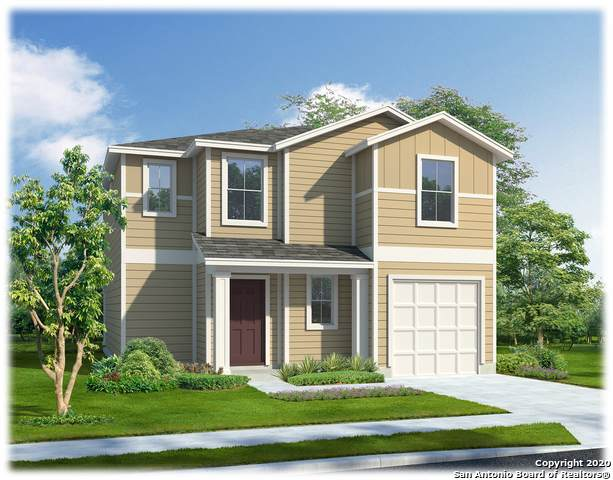 3510 Truce Oak, San Antonio, TX 78222 (MLS #1496919) :: EXP Realty