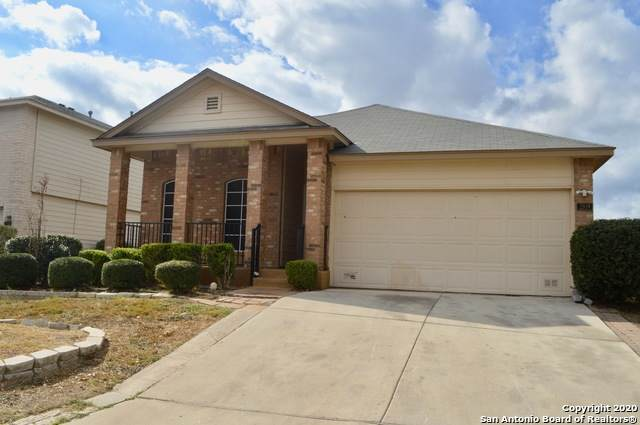 2819 Del Mar Way, Converse, TX 78109 (MLS #1496921) :: Carter Fine Homes - Keller Williams Heritage