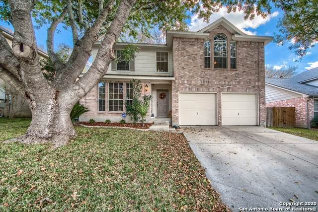 808 Dimrock, Schertz, TX 78154 (MLS #1496928) :: Carolina Garcia Real Estate Group