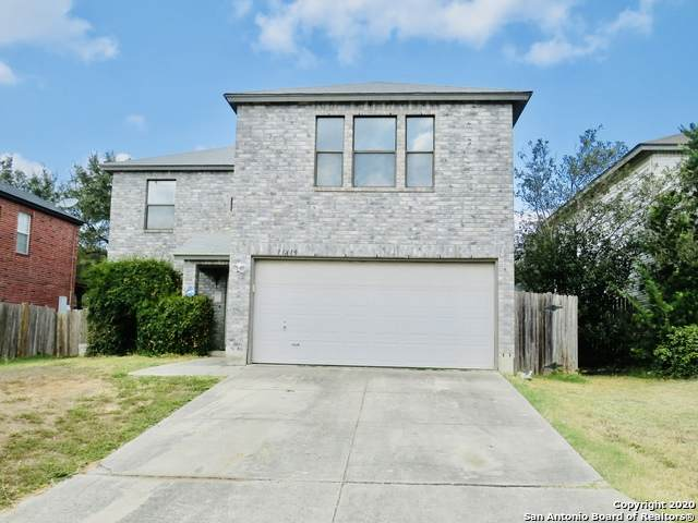 11419 Bronze Sand, San Antonio, TX 78253 (MLS #1496942) :: Alexis Weigand Real Estate Group