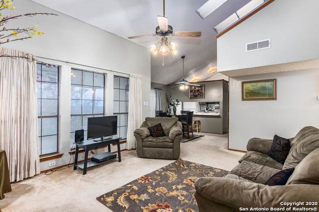6100 Woodlake Pkwy #104, San Antonio, TX 78244 (MLS #1496956) :: REsource Realty