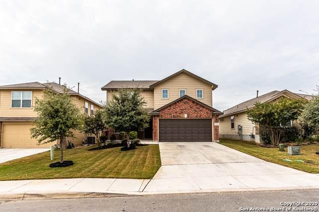 15114 Cinnamon Teal, San Antonio, TX 78253 (MLS #1496958) :: Maverick