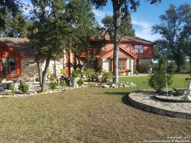 306 N Rolling Oaks Ln, San Antonio, TX 78253 (MLS #1496961) :: The Real Estate Jesus Team