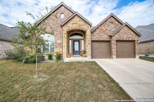 8839 Hideout Bend, San Antonio, TX 78254 (MLS #1496962) :: The Castillo Group