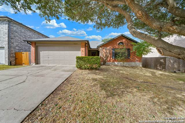 8007 Brisbane, Converse, TX 78109 (MLS #1496968) :: Maverick