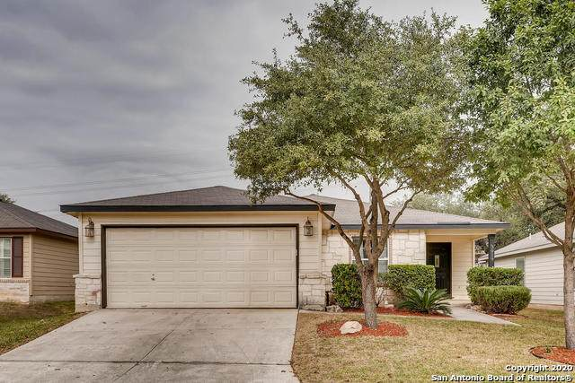 3919 Angel Trumpet, San Antonio, TX 78259 (MLS #1496975) :: The Real Estate Jesus Team