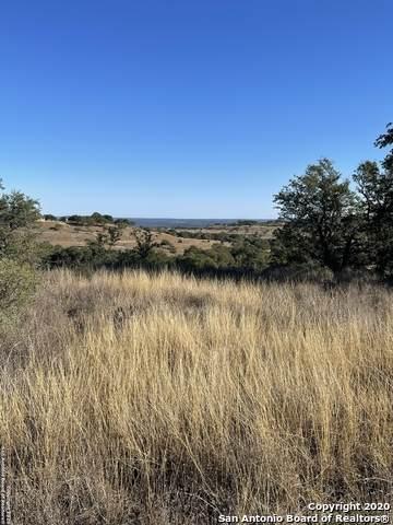 80 Summit Ridge Trail, Johnson City, TX 78636 (MLS #1496977) :: Maverick