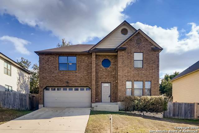 3954 Knollwood, San Antonio, TX 78247 (MLS #1496982) :: Alexis Weigand Real Estate Group