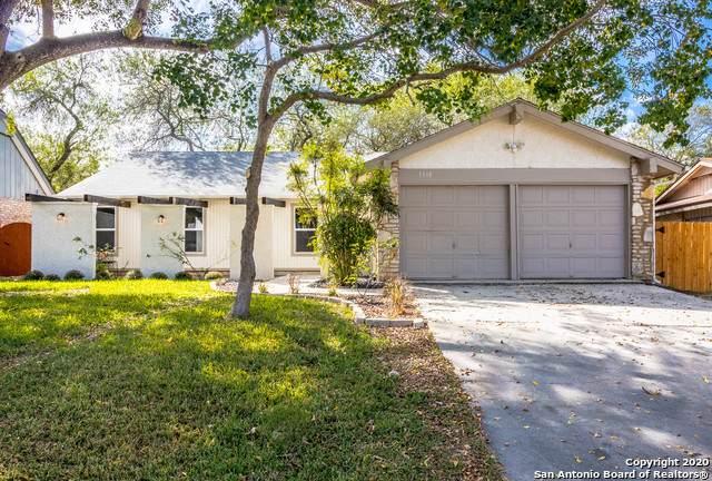 5918 Little Brandywine Crk, San Antonio, TX 78233 (MLS #1496984) :: Maverick