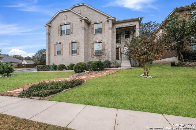 14807 Los Lunas Rd, Helotes, TX 78023 (MLS #1496992) :: Alexis Weigand Real Estate Group