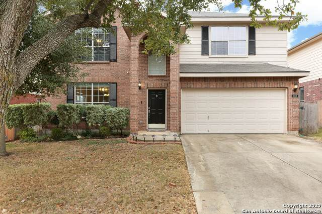 8918 Firebaugh Dr, Helotes, TX 78023 (MLS #1496996) :: Carolina Garcia Real Estate Group