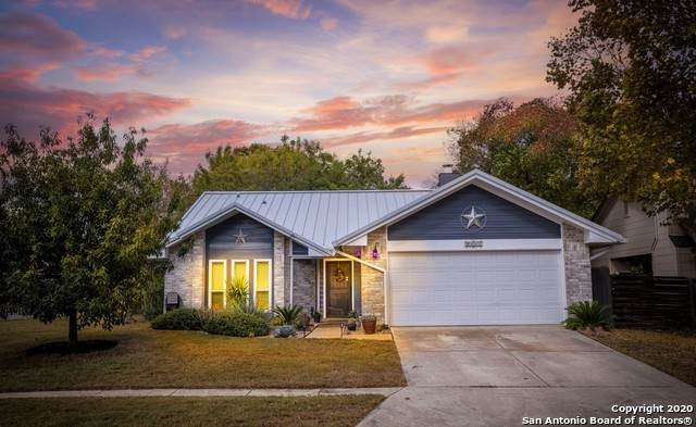 8001 Forest Cabin, Live Oak, TX 78233 (MLS #1496999) :: EXP Realty