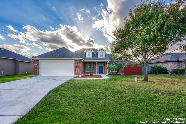 15613 Dell Ln, Selma, TX 78154 (MLS #1497005) :: Vivid Realty
