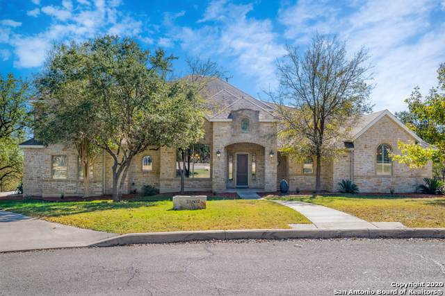 21302 Oak Ridge Ct, San Antonio, TX 78258 (MLS #1497010) :: The Rise Property Group
