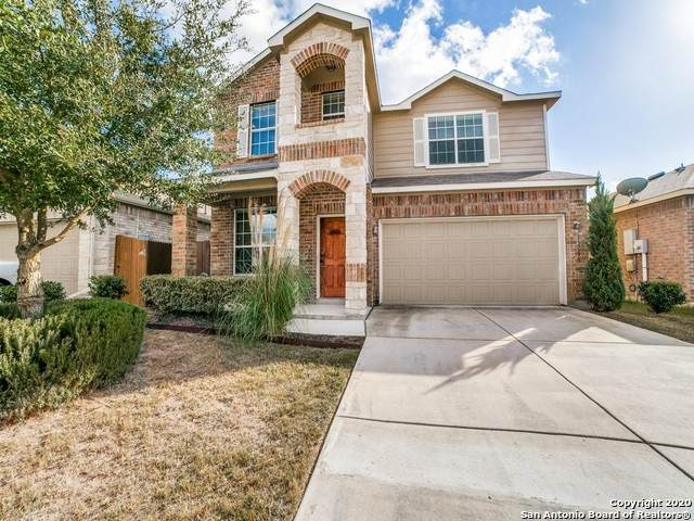 12530 Crockett Way, San Antonio, TX 78253 (MLS #1497013) :: The Mullen Group | RE/MAX Access