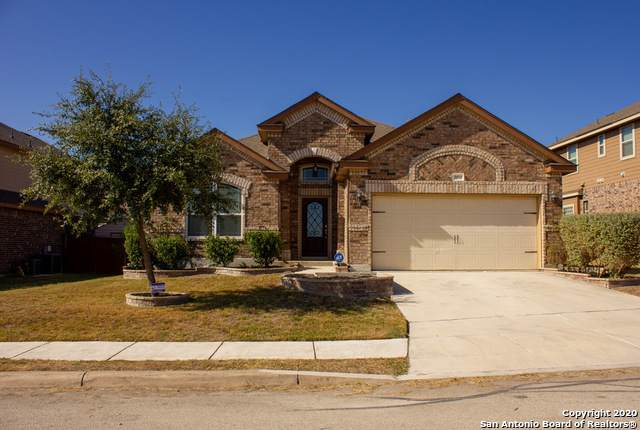5023 Thymus Dr, San Antonio, TX 78245 (MLS #1497018) :: The Castillo Group