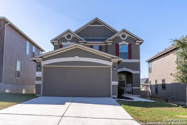 14714 Achilles Dr, San Antonio, TX 78245 (MLS #1497026) :: The Mullen Group | RE/MAX Access