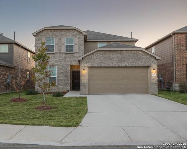 12130 Matador Rnch, San Antonio, TX 78254 (MLS #1497028) :: The Mullen Group | RE/MAX Access