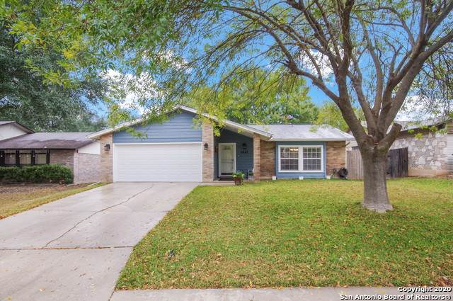 6647 Country Field Dr, San Antonio, TX 78240 (MLS #1497031) :: The Mullen Group | RE/MAX Access