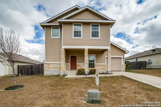 1422 Frio Run, San Antonio, TX 78245 (MLS #1497032) :: The Mullen Group | RE/MAX Access