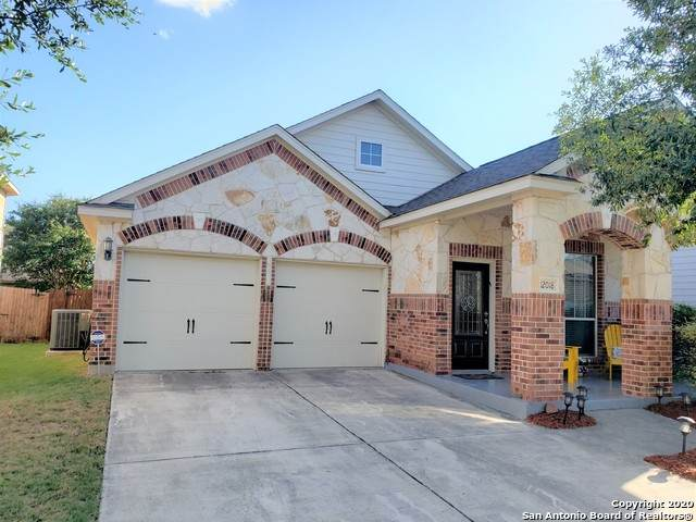 12018 Mill Summit, San Antonio, TX 78254 (MLS #1497033) :: The Mullen Group | RE/MAX Access