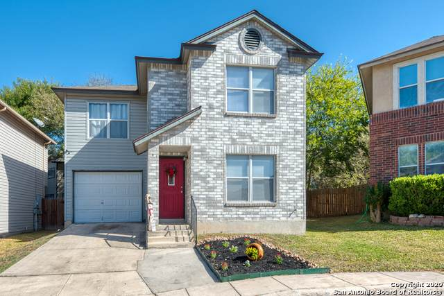 6 Fannin Post, San Antonio, TX 78240 (MLS #1497036) :: The Mullen Group | RE/MAX Access