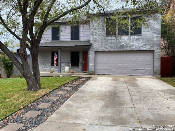11407 Cedar Park, San Antonio, TX 78249 (MLS #1497037) :: The Mullen Group | RE/MAX Access