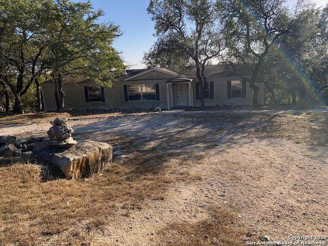 817 Angels Hill Rd, Spring Branch, TX 78070 (MLS #1497039) :: Real Estate by Design