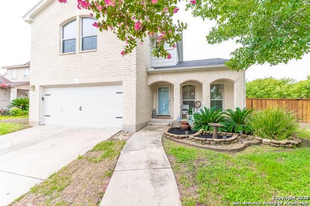 3506 Ashbourne, San Antonio, TX 78247 (MLS #1497040) :: Neal & Neal Team