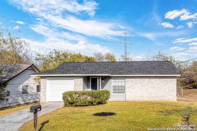 12418 Trailing Oaks St, Live Oak, TX 78233 (MLS #1497041) :: The Mullen Group | RE/MAX Access