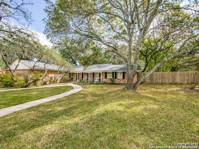 826 Patricia, San Antonio, TX 78216 (MLS #1497043) :: Tom White Group