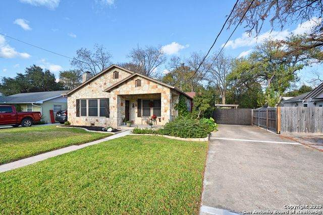 571 Willow Ave, New Braunfels, TX 78130 (MLS #1497044) :: The Castillo Group