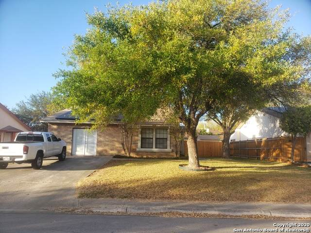 9115 Valley Bend, San Antonio, TX 78250 (MLS #1497048) :: Exquisite Properties, LLC