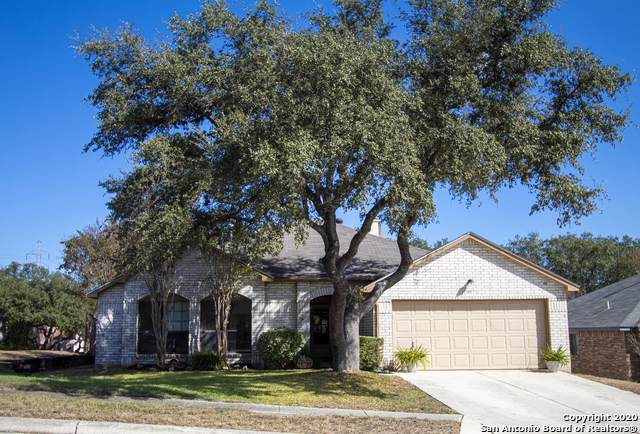 11310 Forest Gleam, Live Oak, TX 78233 (MLS #1497050) :: Exquisite Properties, LLC