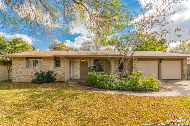 422 E Byrd Blvd, Universal City, TX 78148 (MLS #1497051) :: Exquisite Properties, LLC