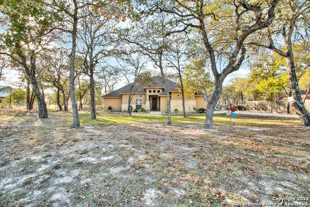 509 Jacobs Ln, La Vernia, TX 78121 (MLS #1497054) :: The Castillo Group