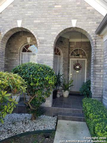 8506 Camberwell Dr, San Antonio, TX 78254 (MLS #1497055) :: Alexis Weigand Real Estate Group