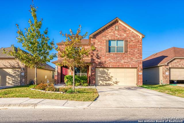 10323 Fort Davis Trail, San Antonio, TX 78245 (MLS #1497063) :: Alexis Weigand Real Estate Group