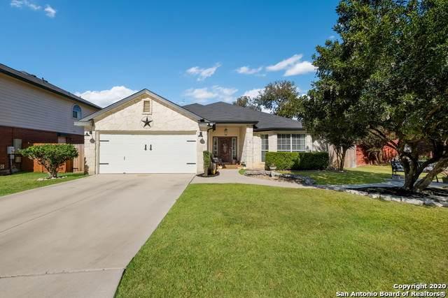 3605 Marietta Ln, Schertz, TX 78154 (MLS #1497065) :: Alexis Weigand Real Estate Group