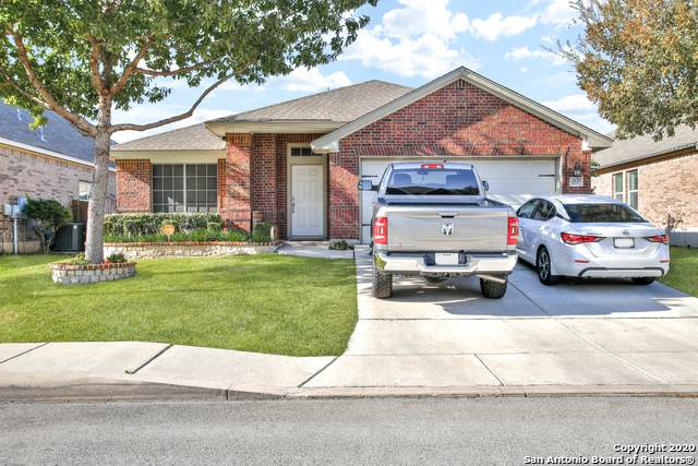2123 Antsla Sands, San Antonio, TX 78251 (MLS #1497071) :: Alexis Weigand Real Estate Group