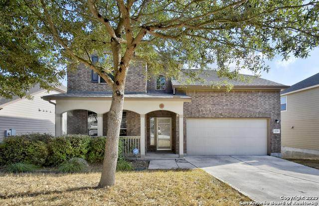 1235 Stable Glen Dr, San Antonio, TX 78245 (MLS #1497076) :: Alexis Weigand Real Estate Group