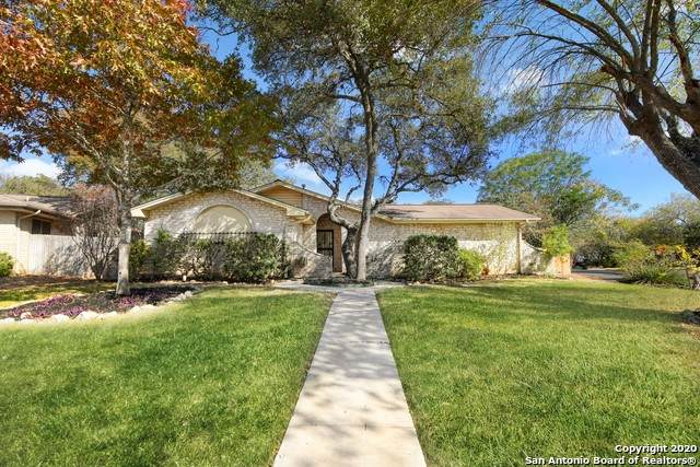 4903 Rockhurst St, San Antonio, TX 78249 (#1497080) :: The Perry Henderson Group at Berkshire Hathaway Texas Realty