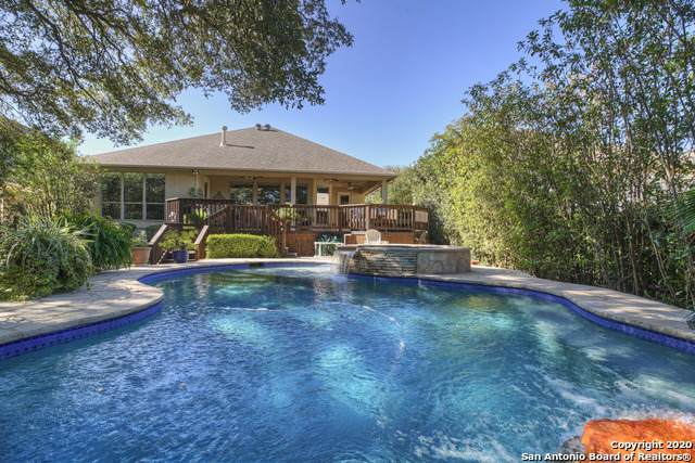 214 Grassmarket, San Antonio, TX 78259 (MLS #1497083) :: The Real Estate Jesus Team